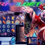 WEBSITE JOKER123 GAMING AGEN JUDI SLOT ONLINE 2019
